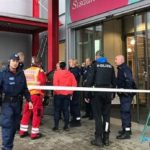 One Dead, 10 Injured As Swordsman Attack Finnish Vocational College (photos)