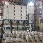 Obiano Commissions Coscharis Rice Mill (Photos)
