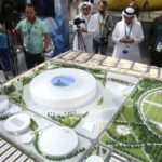 Qatar Is So Hot, Now Installs AC Outdoor And 2022 World Cup Stadium(Photos)