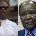 Femi Fani-Kayode To Gowon: Can't Celebrate Man Who Presided Killing Of 3M Biafra