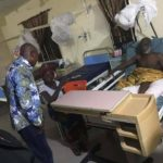 David Lyon Pays Hospital Bills Of Patients In Bayelsa State (photos)