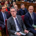 Spain's Supreme court sends 9 Catalan leaders to prison