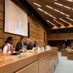 11-Yr-Old Naomi Oloyede Addresses UNODC Anti-Corruption Conference In Vienna (VIDEO)