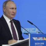Russia-Africa Trade Level to Double in 5 Years— Putin