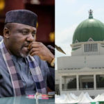 Rochas Okorocha Advocates For The Reduction Of The Size Of Nigeria's Lawmakers