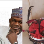 PHOTOS: Impeached Kogi Deputy Governor Left 'Juju' In Government House – Yayaha Bello's Chief Of Staff Alleges