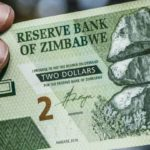 Zimbabwe To Introduce First Zimbabwe Dollar Notes In November