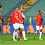 EURO 2020 Qualifiers: England Thrash Bulgaria Despite Racist Abuse