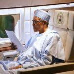 President Buhari To Upgrade Presidential Aircraft With N1.5BN In 2020