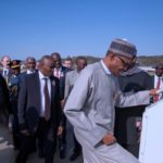 Breaking: Buhari now out for three weeks