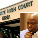 Ambode's Probe: Court Orders Lagos Assembly To Maintain Status Quo