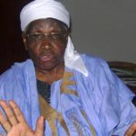Ango Abdullahi: North May Keep Presidency For 100 Years