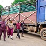 Traffic Congestion: Oyo Impounds 50 Trailers at Iwo-Road