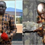 PHOTOS: Court Remands Fake Native Doctor In Prison Over Juju Scams