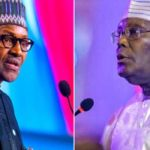 Supreme Court Announces Date To Hear Atiku's Petition Against Buhari's Election