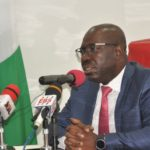 Why I Deserve A Second Term In Office – Obaseki