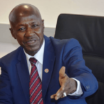 Governors Afraid Of Organising Flamboyant Parties Because Of EFCC, Says Magu