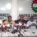 Labour, Reps Meeting Failed To Hold, As NLC Seeks New Date