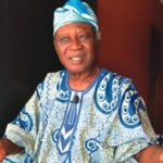 First Nigerian To Appear On TV, Kunle Olasope Passes Away At 82