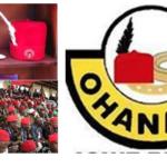 2023 presidency: Ohanaeze tackles Junaid Mohammed, Ango Abdullahi