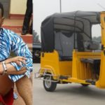 Enugu pastor kills girlfriend over tricycle purchase (photos)