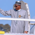 Buhari Set To Depart For Saudi Arabia