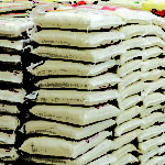 Scarcity of imported rice hits major markets, as dealers pack local rice in foreign bags
