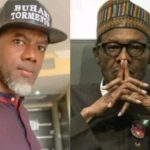 Here Is 20 Lies From President Buhari's Independence Day Broadcast – Reno Omokri