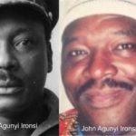 Son Of Late Head Of State, Gen. Aguiyi Ironsi Dies At 54