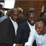 BREAKING: Court Grants Sowore N100m Bail