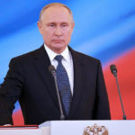 Putin to visit S/Arabia, UAE in hunt for investments