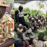 Boko Haram: Buratai Never Sought Spiritual Backing, Civil Rights Lawyer Rubbishes Reports