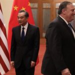 Top US diplomat keeps up pressure on China over Muslim Uighurs