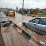 Again, Flood Wreaks Havoc In Lagos