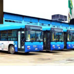 Ambode 800 Buses Vs. Sanwo-Olu 800 Buses (PHOTOS)
