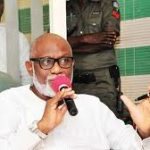 Nigeria At 59: We No Longer Have Excuses For Nigeria's Under-Development – Akeredolu