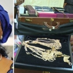 EFCC Invites Foreign Auctioneers To Sell Diezani's N14.4bn Jewelery, Houses