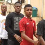 EFCC Operatives Storm Abuja Again, Arrest More 'Yahoo Boys'