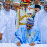 PDP, others attack Buhari over Independence Day speech