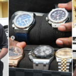 Mompha Was Caught With Watches Worth N60 Million Not N20 Million