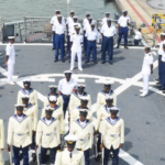 Navy Releases List of Successful Candidates