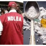 NDLEA Arrests Widow For Ingesting 69 Wraps Of Heroin