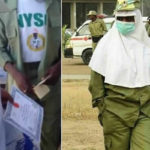 NYSC Officially Approves Hijab For Corps Members, Lists Specification And Restictions