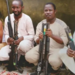 SARS Operatives Rescue Ogun Businessman, Arrest Four Suspects