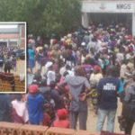 Plateau IDPs Get Quit Notice From Owners Of Camp Facility