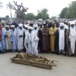 Remains Of Balewa's Wife Buried In Bauchi