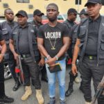 Rivers: Port Harcourt 'serial killer,' David-West pleads guilty to charges of murder (photos)