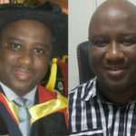 BREAKING: UNILAG Suspends Dr Boniface, Lecturer Caught On Video Sexually Harassing 'Admission Seeker'