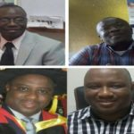 Photos: Here Are The List Of Lecturers Accused Of Sex For Grades Scandals