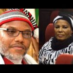 Ugoeze Sally Nmeme Kanu Is Dead! Nnamdi Kanu's Mother Dies In Germany (Video & Photos)